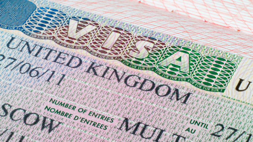 7 Langkah Mudah Membuat Visa UK (Inggris) 2017