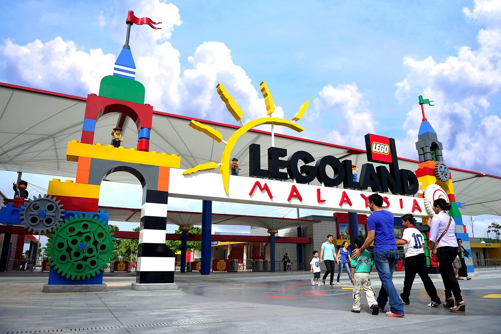Hotels near Legoland Malaysia, Johor Bahru - BEST HOTEL