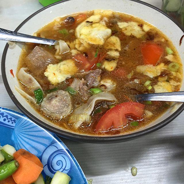 Kuliner Tangerang Selatan Yang Sayang Untuk Dilewatkan