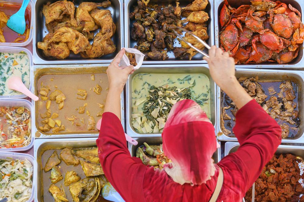 Kuliner Andalan dari Berbagai Daerah di Nusantara