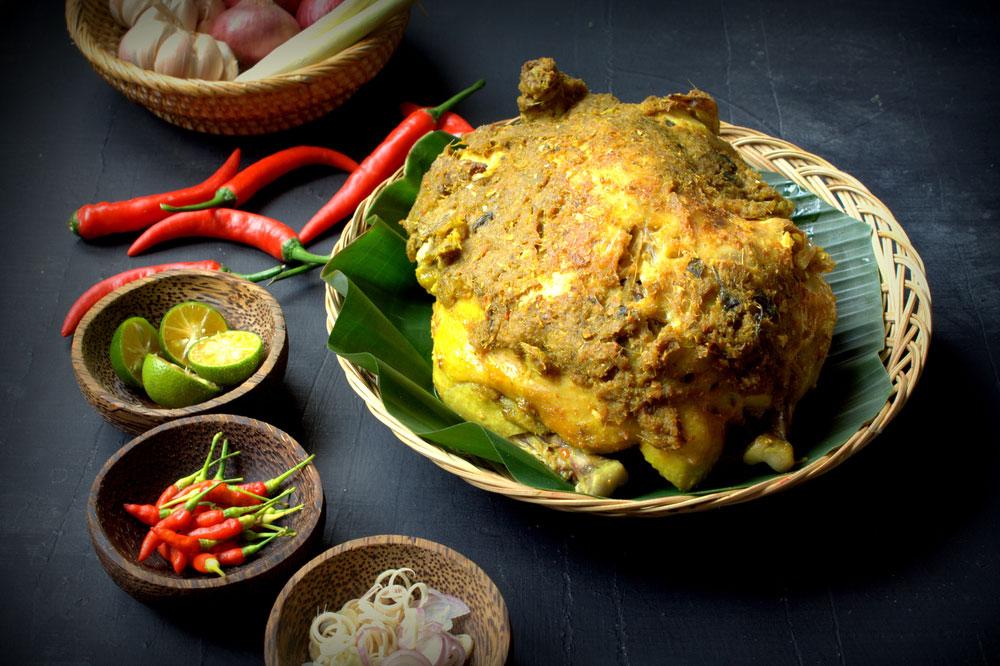 5 Tempat Makan Murah Tapi Enak di Bali!