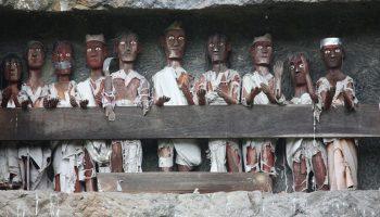 5 Tempat Wisata yang Dikenal Menyeramkan di Indonesia