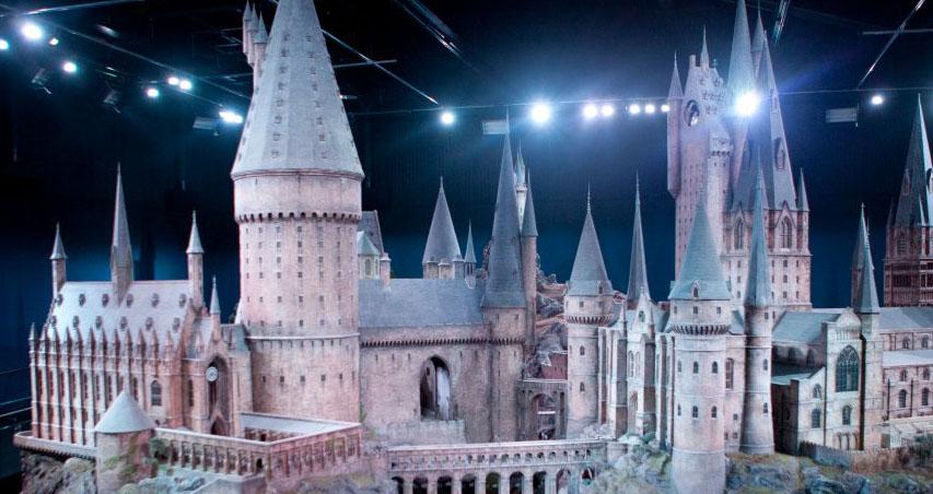 Siapa Yang Bisa Menolak Sarapan di Hogwarts?