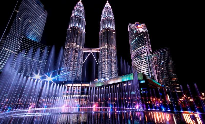 Ingin Liburan ke Malaysia? Jangan Lupa Mampir ke 5 Tempat Ini