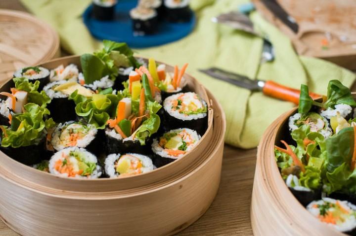 10 Makanan Khas Korea Selatan yang Enak dan Murah