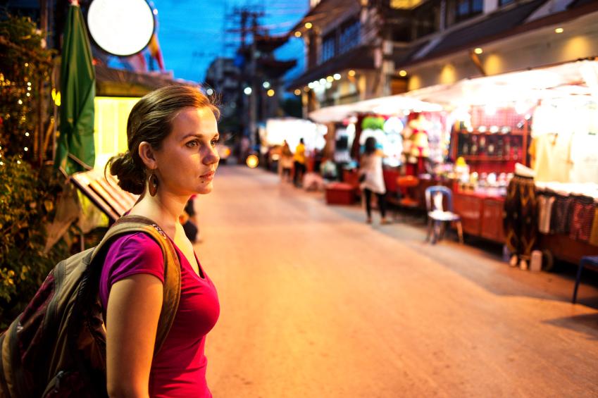 8 Tips Traveling Ini Berguna Untuk Kalian Para Pencari Cinta