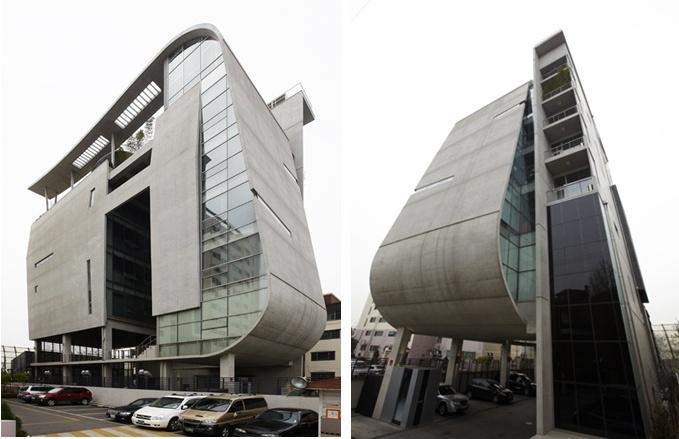 Rumah YG Entertainment