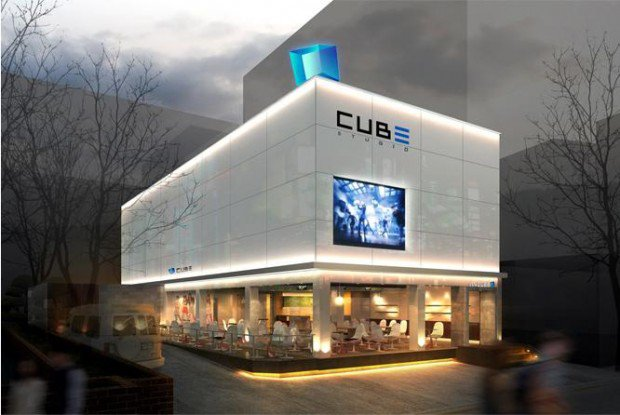 cube studio