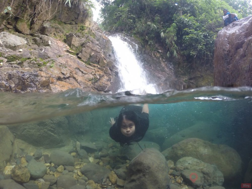 Wisata Curug Pemenang Blog Competition Travel Blog Reservasi