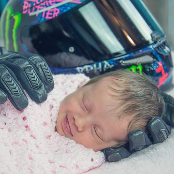 Top 3 Viral: Ribuan Orang Menangis Saat Tahu Kisah Di Balik Foto Bayi Ini