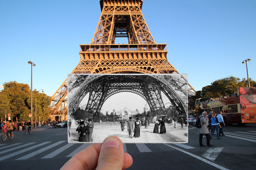i-combined-old-and-new-photos-of-paris-to-bring-history-to-life__880