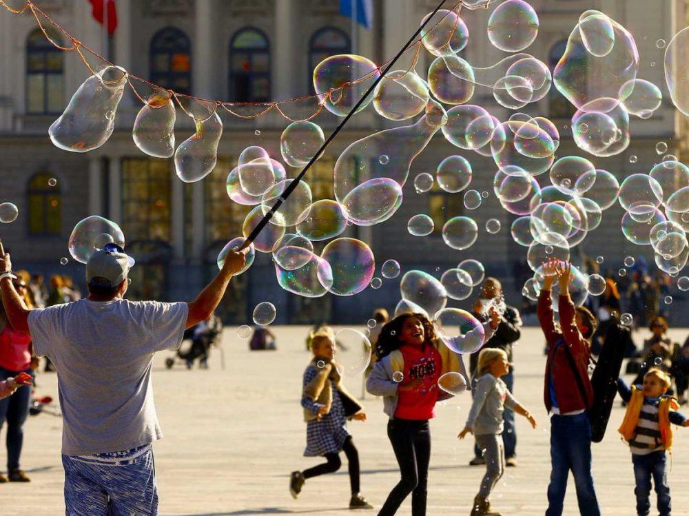 Ini 7 Kota yang Memberikan Kualitas Hidup Terbaik 2016