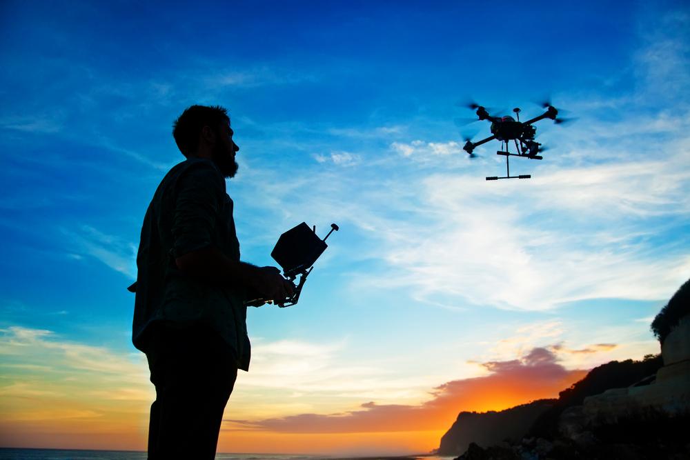 Selfie dan Drone sama dengan Dronie, Travel Video By Alex Chacón
