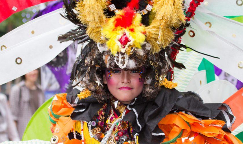 Carnival Indonesia