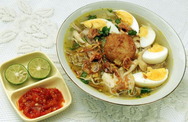 Lezatnya Kuliner Khas Banjarmasin yang Menggoda Selera