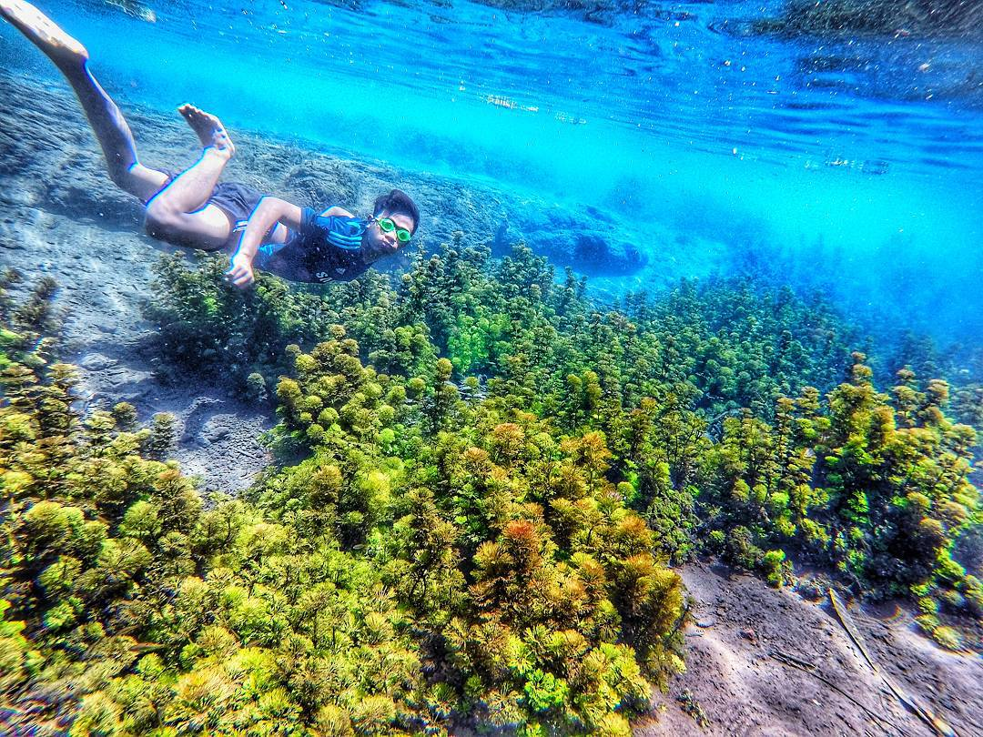 5 Tempat Wisata Air di Malang yang Wajib Dikunjungi