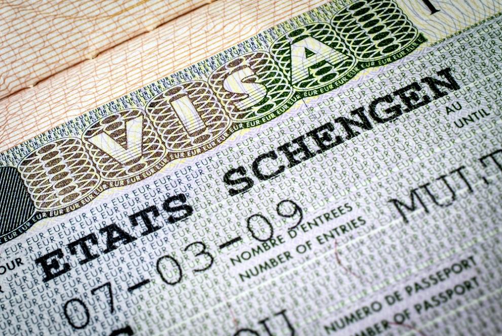 Cara Mudah dan Praktis Membuat Visa Schengen Eropa Sendiri