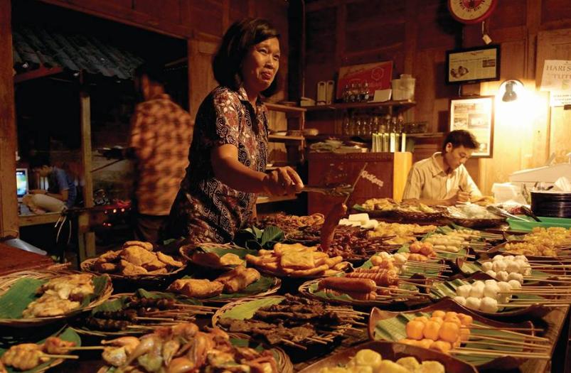 5 Makanan Khas Solo Dengan Harga Murah Tapi Enak