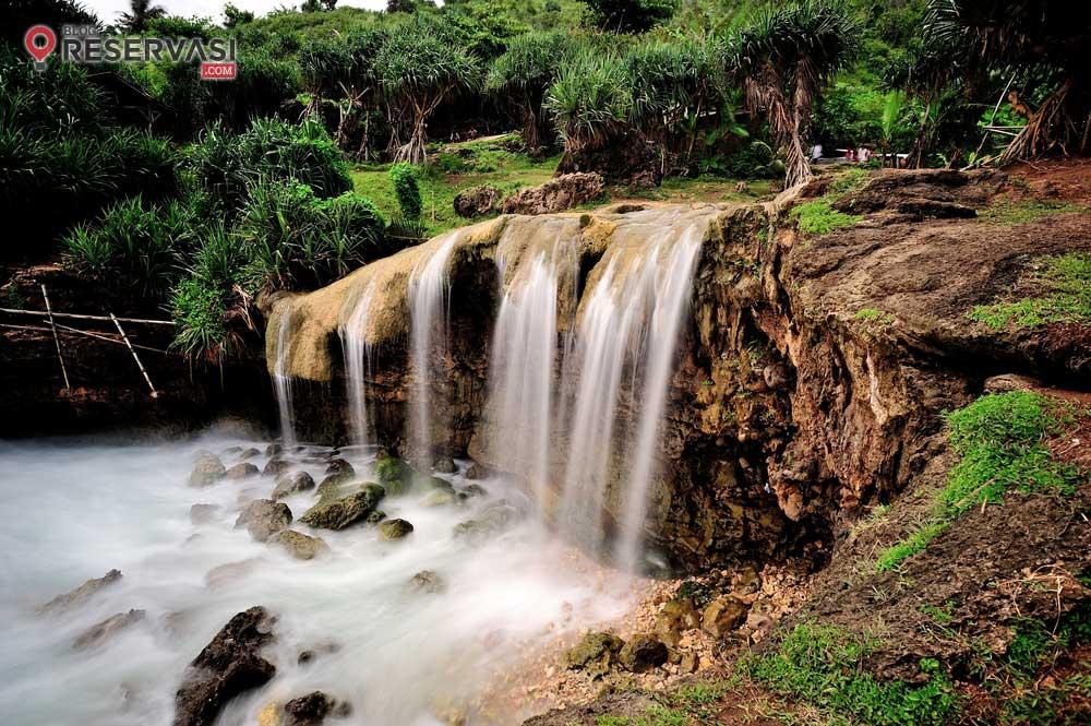 12 Destinasi Air Terjun Paling Keren di Yogyakarta