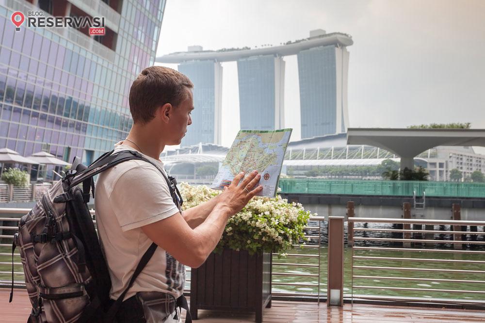 Singapura Mungkin Negara yang Mahal, Tetapi 5 Tips Liburan Murah ke Singapura Ini Akan Bermanfaat untuk Kalian!