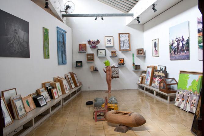 Cemeti Art House
