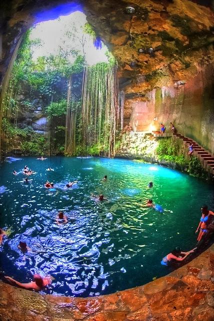 Yucatan (youramazingplaces.com)