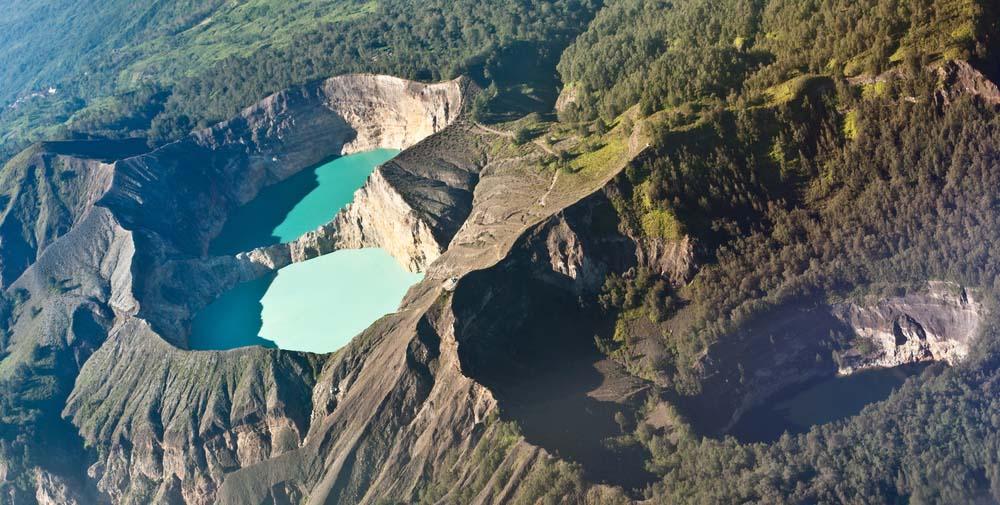 Danau Kelimutu | Foto: Blog Reservasi