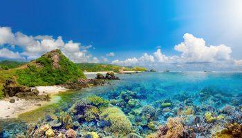 keindahan-alam-bawah-laut-pantai-lombok-indonesia