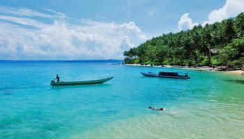 wisata alam sumatera baratq