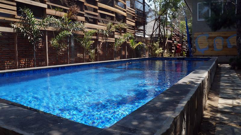 Pilihlah Hotel Dengan Fasilitas Lengkap Dan Lokasi Hotel Yang Strategis