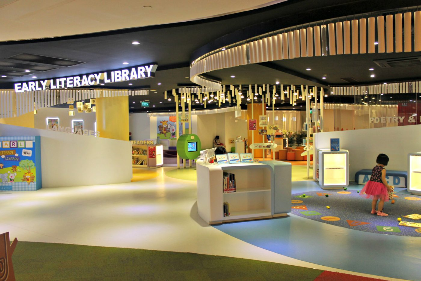 Public Library (Istimewa/Ruth Nina)
