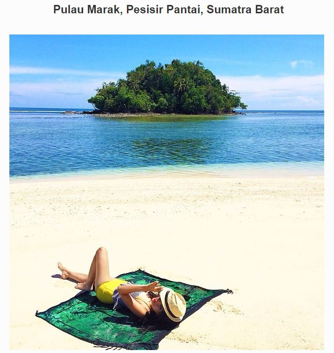 pulau-marak-pesisir-pantai-sumatra-barat