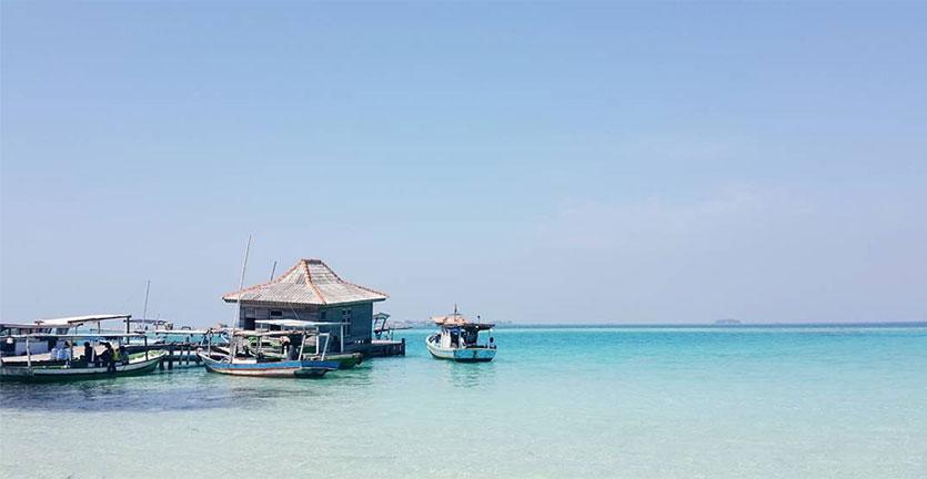 Pulau Semak Daun, Destinasi Liburan Menarik di Jakarta