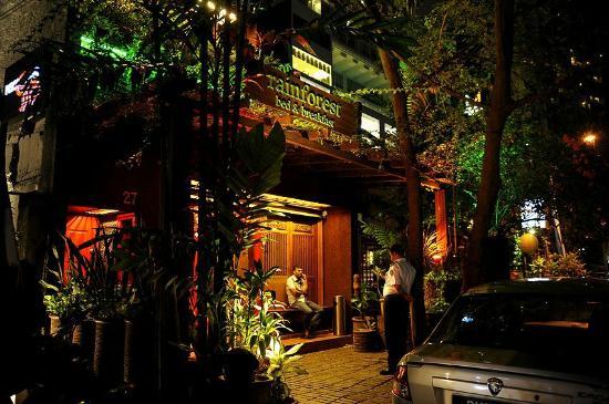 32 Tempat Menarik Di Kuala Lumpur   Destinasi Terbaik Di