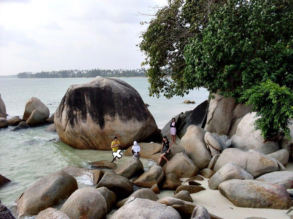 Mengeksplore Bintan, Mutiara dari Kepulauan Riau