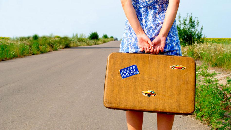 Tentang Wanita Yang Traveling Sendirian!