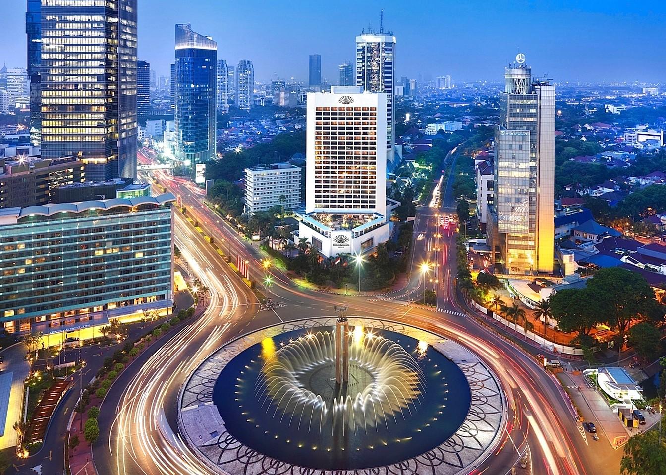 Tidak Liburan Ke Luar Kota Ide Staycation Dan Liburan Di Jakarta Ini Akan Sangat Membantu Kalian!