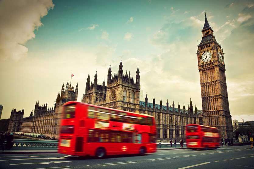 5 Destinasi Wisata di London yang Menjadi Landmark Inggris