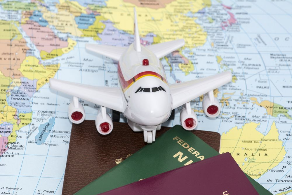 Syarat dan Panduan Working Holiday Visa Australia 2018 Terbaru