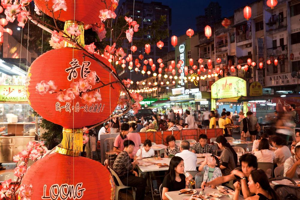 Cobain Deh Datang ke 3 Tempat Kuliner Favorit di Kuala Lumpur, Malaysia