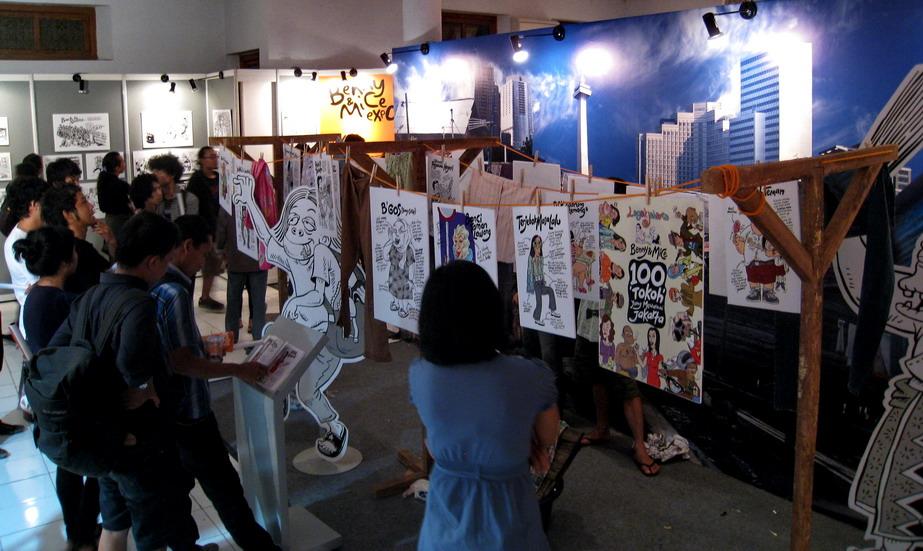 Ngaku Pecinta Seni? Galeri Seni Yogyakarta Ini Wajib Kamu Kunjungi