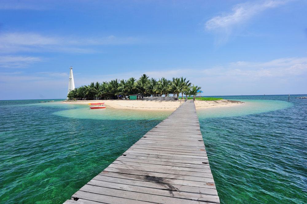 Bontang Ternyata Punya Banyak Tempat Wisata Keren! Berikut Informasi Wisata Dan Akomodasi Murah Di Bontang