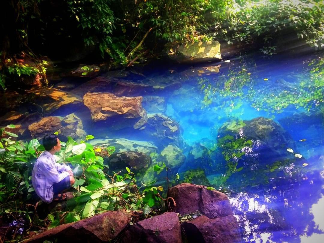 Situ biru cilembang@toni_kardianto