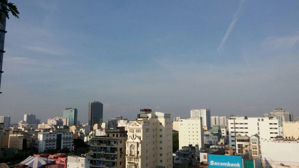 Yuk, Eksplorasi Ho Chi Minh City