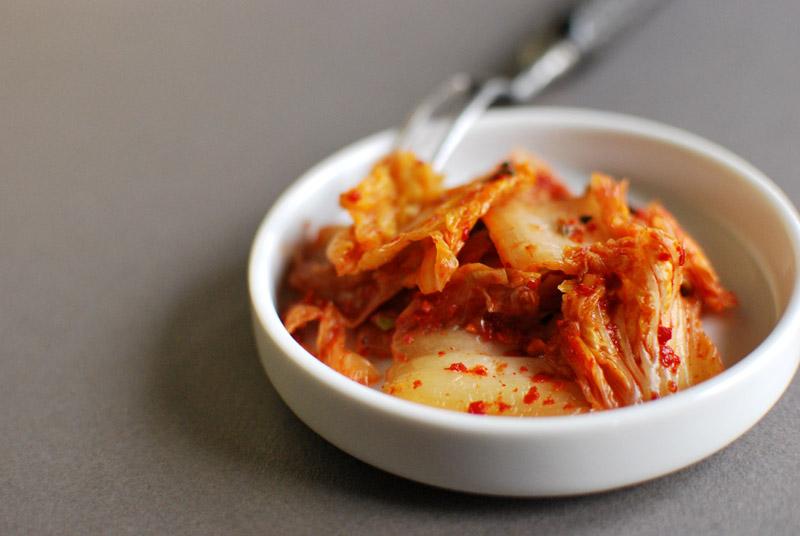 Kimcho (onehundredeggs.com)