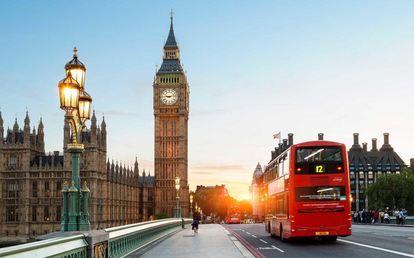 5 Tempat Wisata Gratis di London yang Bisa Kamu Kunjungi
