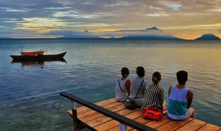 7 Destinasi Wisata Tersembunyi di Desa Soleh Maluku