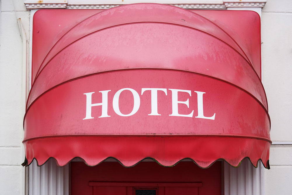 Kalian Sering Menginap di Hotel? Pernah Tahu Dengan Sejarah Awal Mula Dari Keberadaan yang Namanya Hotel Ini Gak?