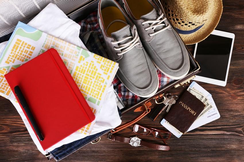 Untuk Traveler, Ini Dia Tips Packing Cerdas Agar Terhindar Dari Kelebihan Bagasi Atau Over Bagasi!