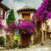 15 Desa Ini Membuat Kalian Merasa Seperti di Negeri Dongeng
